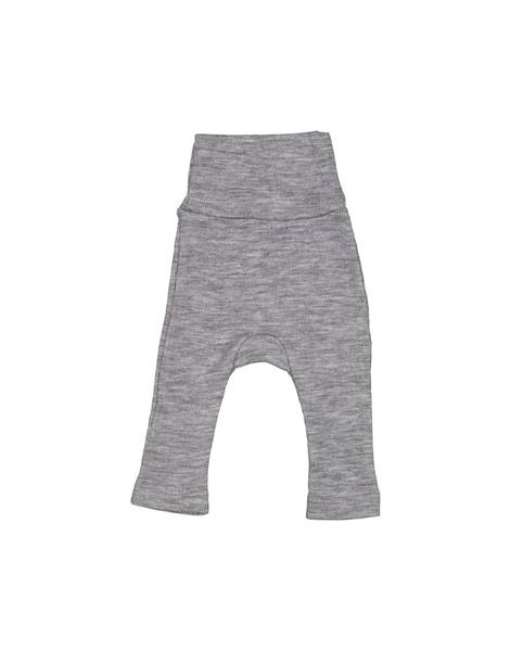 MarMar Piva Wool Rib - Grey Melange